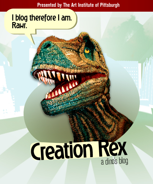 creationrex
