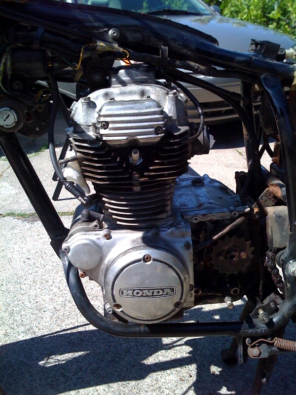 bike-engine
